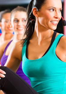 Group Classes and Courses